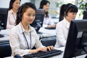 Việc làm nhân viên Hành Chính tại Philippines lương cao