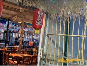 Việc làm tiếng Trung tại Philippines trung tâm hoa ngữ phương nam
