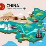 Trung Quốc có bao nhiêu tỉnh